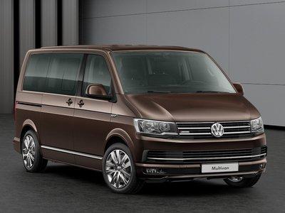 Volkswagen Multivan 5 porte