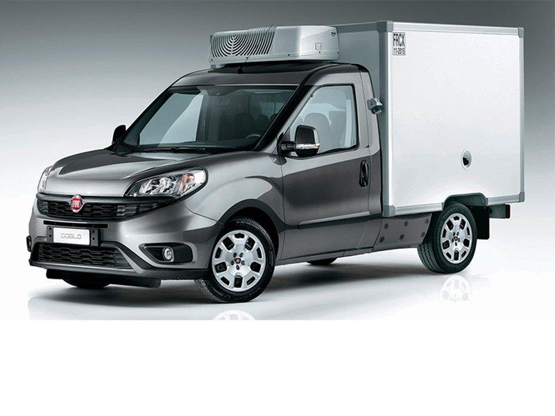 2019 Fiat Professional Doblò Cargo