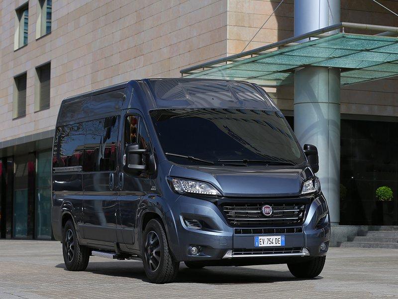 Fiat ducato - Specchi retrovisori ducato ...