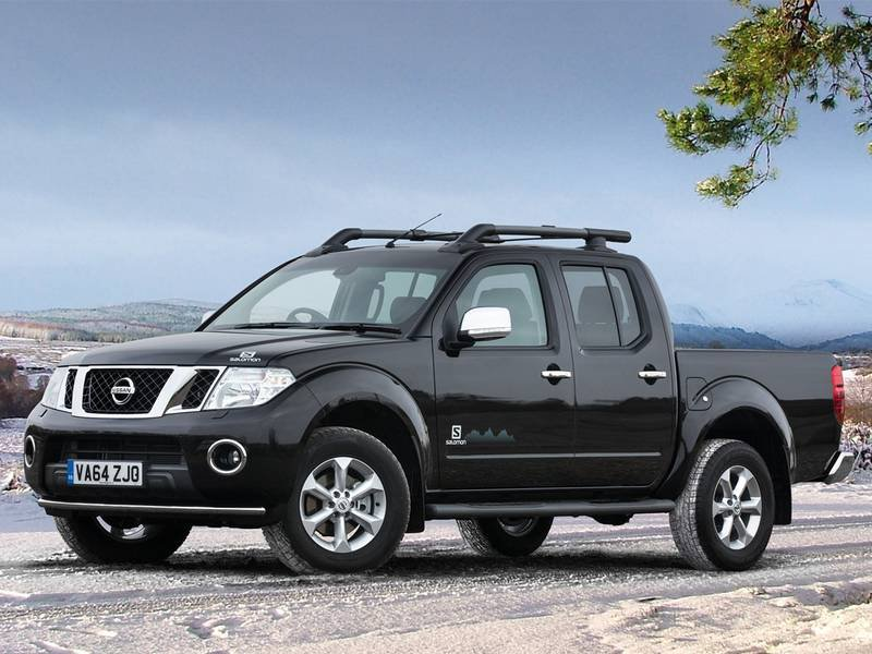 nissan navara. Black Bedroom Furniture Sets. Home Design Ideas
