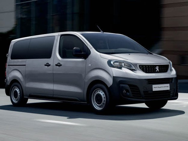 2019 Peugeot Expert Combi