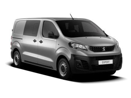 2019 Peugeot Expert Furgone finestrato