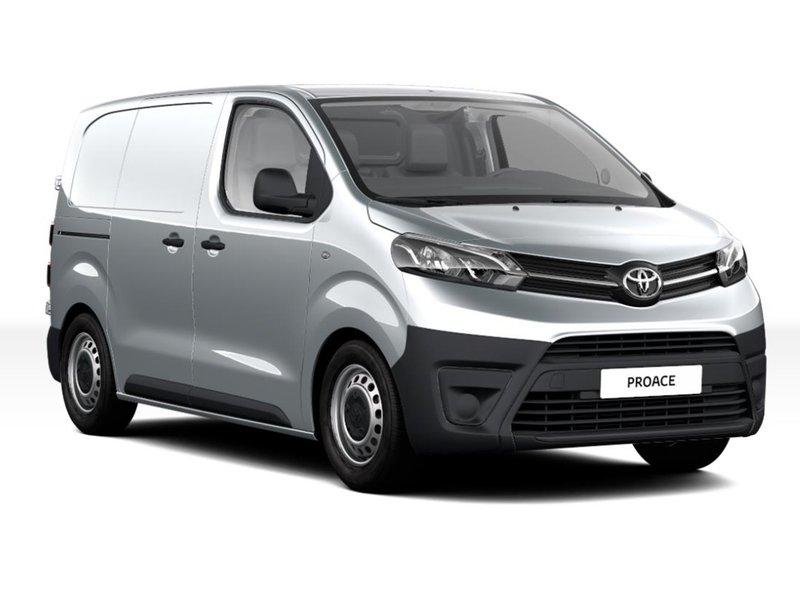 2019 Toyota Proace