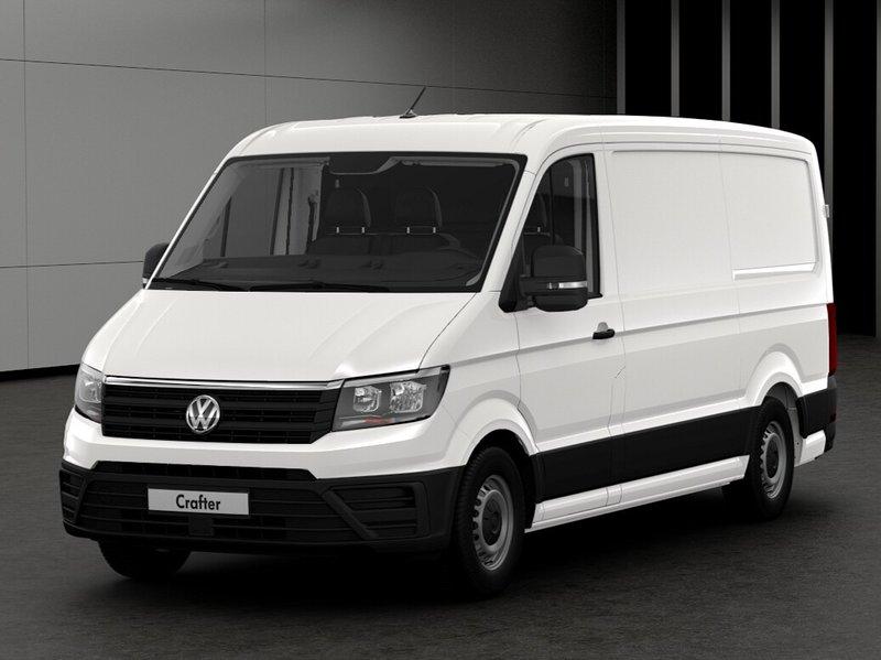 volkswagen crafter 35 l4h3 2 0 tdi 103kw 4motion 4x4. Black Bedroom Furniture Sets. Home Design Ideas