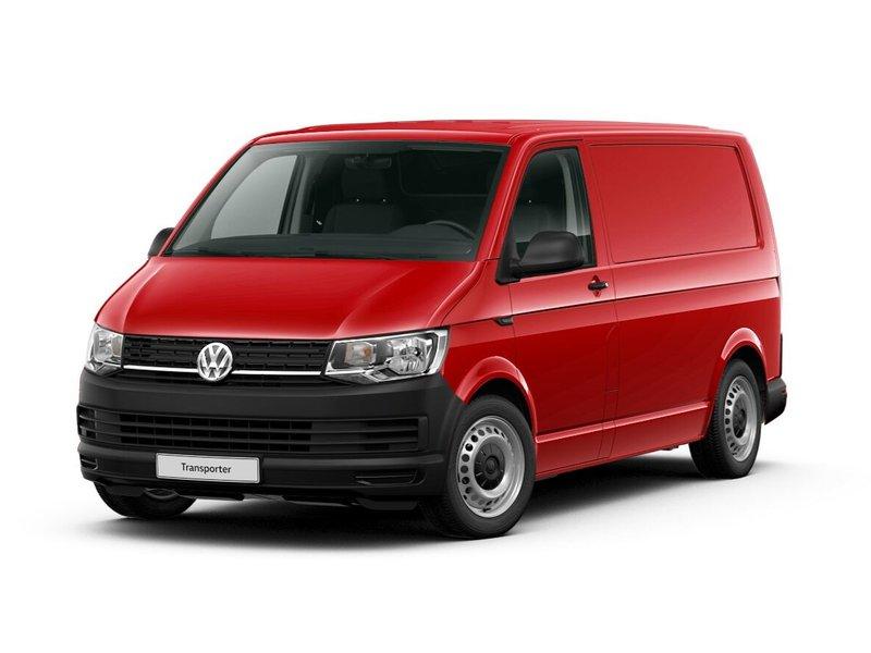 2019 Volkswagen Transporter Furgone
