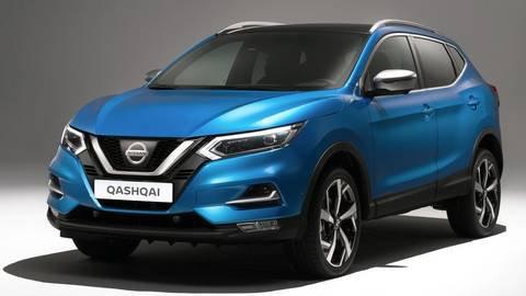 Configuratore nuova Nissan Nuovo Qashqai e listino prezzi 2017