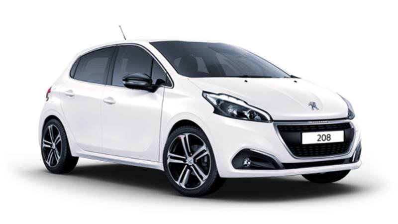 nuova peugeot 208 active tua a 100 al mese con i move avantage. Black Bedroom Furniture Sets. Home Design Ideas